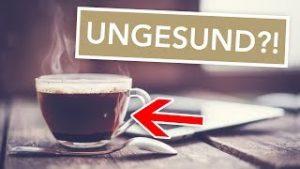 Kaffee: Wie gesund ist er wirklich?