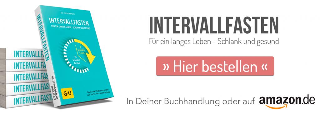 Dr. Petra Bracht Intervallfasten