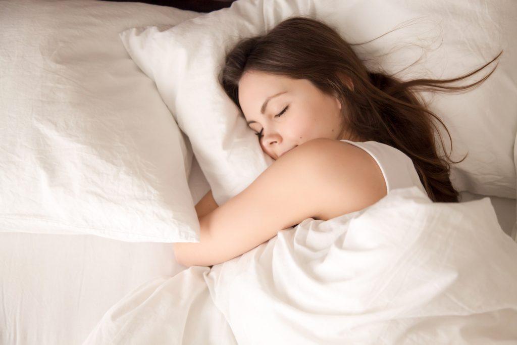 Die Richtige Matratze Für Einen Erholsamen Schlaf Dr Med Petra