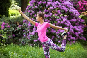 Sport & Yoga zur Entspannung & zur Stärkung der Fasteneffekte
