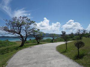 Okinawa - Die Insel der 100 Jährigen