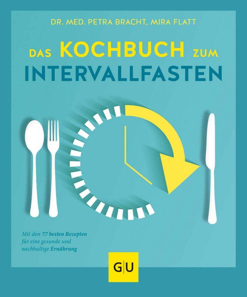 Cover vom Intervallfasten-Kochbuch